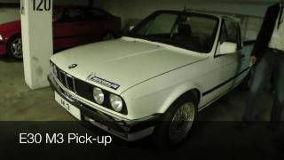 BIMMERPOST Visits BMW M