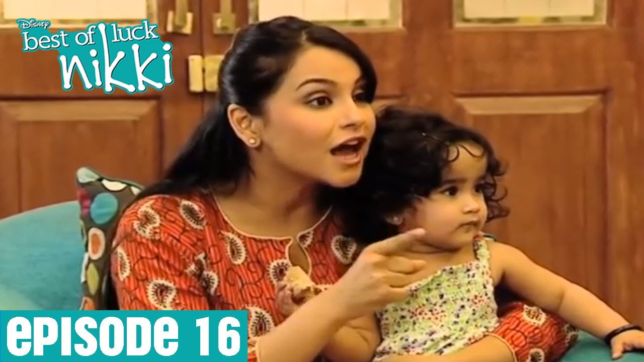 Download Best Of Luck Nikki | Season 1 Episode 16 | Disney India Official
