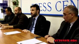 Таджикистан: предчувствие новой гражданской войны Ⓐ