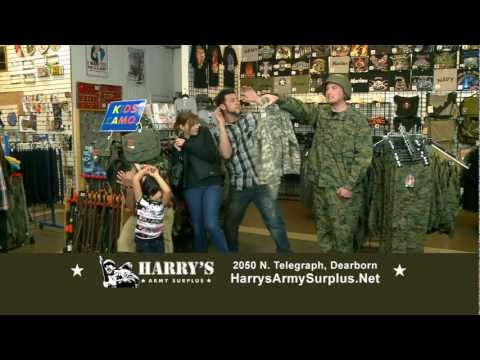 about harry s army surplus metro detroit s best army navy store