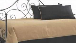 Cambria Trundle Daybed - Fashion Bed Group