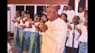 Highlife Medley Mass Choir   Harmonious Chorale   VocalEssence Chorale