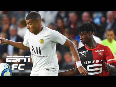 Will Kylian Mbappe AND Eduardo Camavinga end up at Real Madrid next season? | ESPN FC Extra Time