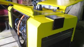 видео Масло для дизельного компрессора Remeza