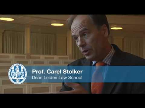Opening LLM programs Law Studies Leiden University