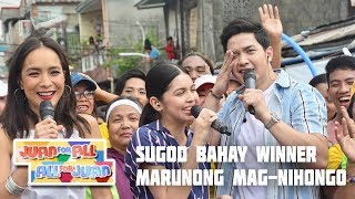 Juan For All, All For Juan Sugod Bahay | February 23, 2019