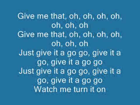 Timbaland ft. Veronica - Give It A Go - lyrics +[mp3 download link]