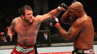 UFC Fight Night 47: Bader vs St. Preux Betting Preview - Premium Oddscast