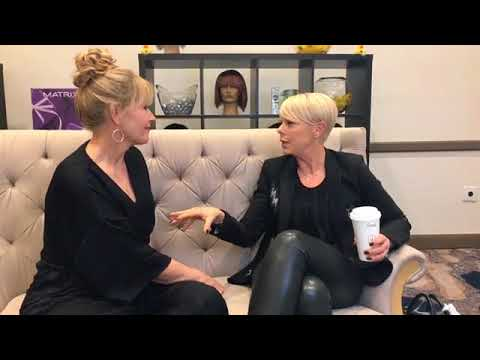 Consultation Tips and More From Tabatha Coffey