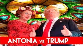 بالفيديو.. مطربان إسبانيان يسخران من «ترامب» في أغنية جديدة