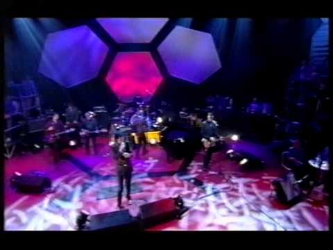 Nick Cave & The Bad Seeds - Fifteen Feet Of Pure White Snow (live)