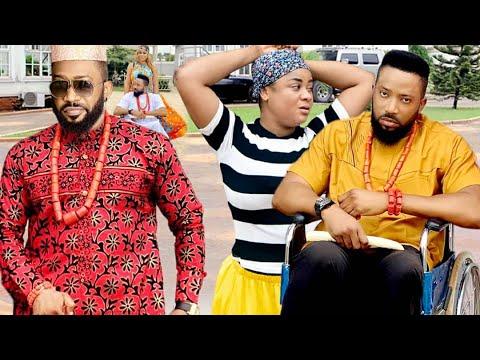 Download I Never Knew The  Prince Was Pretending To Be  Crippled Complete Season 1&2 - Uju Okoli 2021 Movie