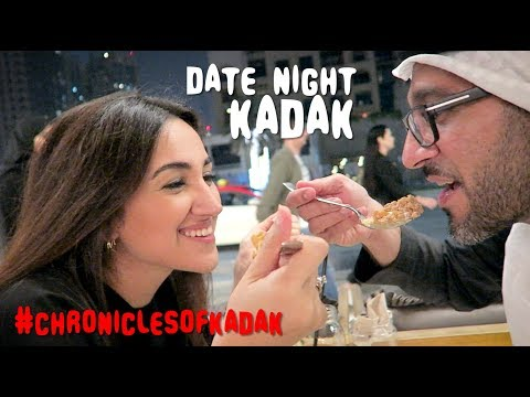 DATE NIGHT Kadak