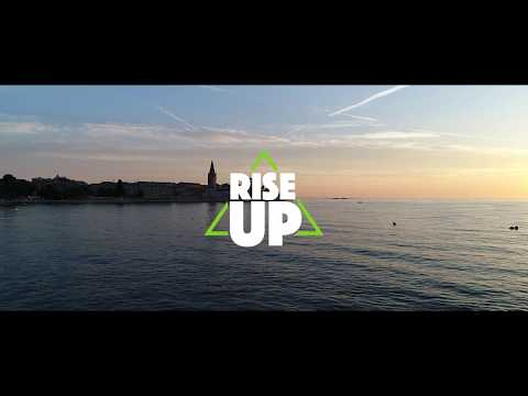Rise Up Porec 2017 – Aftermovie
