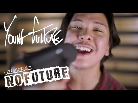 "Young Culture Performs ""Drift"" On 'No Future'"