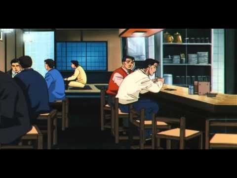 Initial D Third Stage The Movie FULL ENGLISH AUDIO VERSION 1