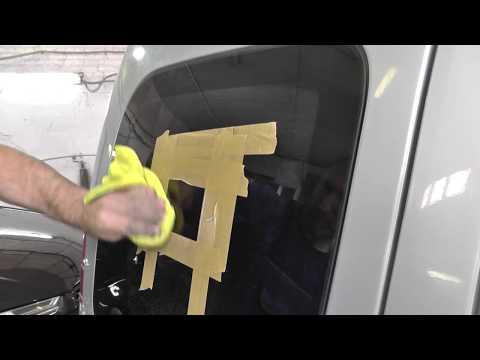 Как полировать матовый лак на авто