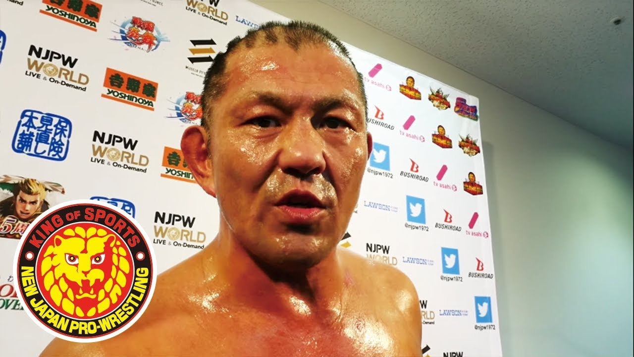 The Best And Worst Of NJPW: G1 Climax 28, Part 4