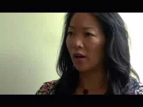 "FilmCatcher: director Jessica Yu-""Ping Pong Playa"""