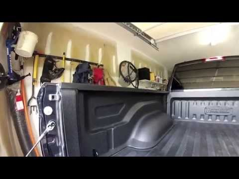 Duraliner Bed Liner >> Duraliner Bedliner Installation - 2015 Ford F150 | Doovi
