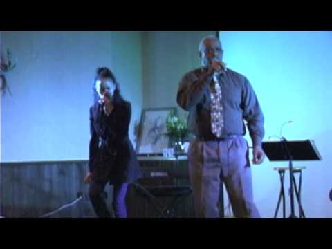 "Shanice & Maurice Hayes ""I Need You to Survive"""