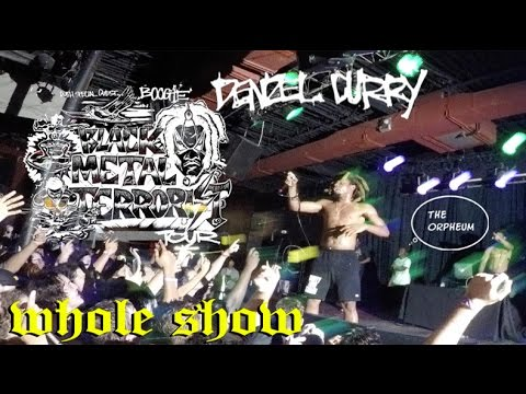 Denzel Curry (Whole Show)