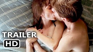 THE LIVING Official Trailer (Drama) Movie HD