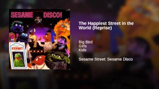 The Happiest Street in the World (Reprise)