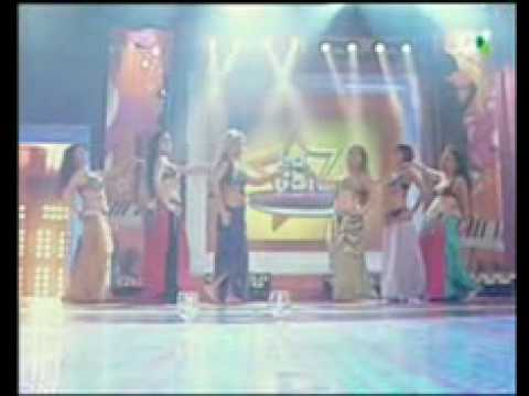 Amar amani en 'La Gala'