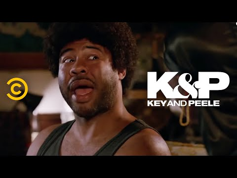 Magic Is Real, And It's in This Apartment - Key & Peele