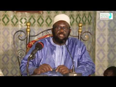 Question Response  | Rôle des jeunes dans la société islamique | Dr. Mouhammad Ahmad LO (H.A) vol 02
