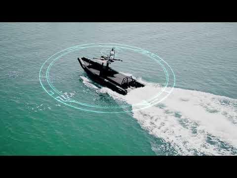 Al Seer Marine Boats