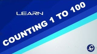 Learn 1 to 100 Numbers Counting