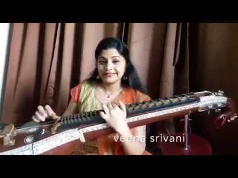 bojhena se bojhena - veena Srivani - YouTube