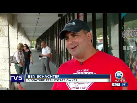 Palm Beach County housing market sees dip