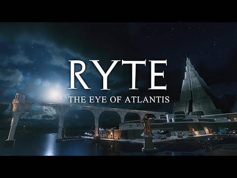 Ryte : The Eye of Atlantis - Bande Annonce