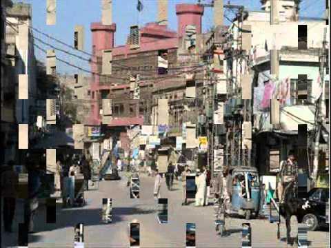 Beautiful City Rawalpindi - Pakistan