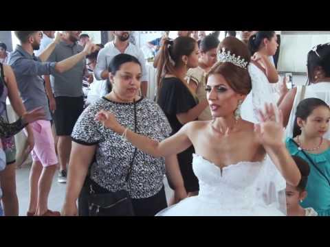 Marius Babanu - Yalla Ya Habibi ( Varianta Noua ) New Hit Mix Live 2017