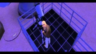 [Sims 2] Инопланетяне похищают сима