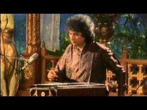 Raag Sohni, Jhap Taal, Ek Taal, Teentaal-Santoor (Classical Song) By Pt. Shiv Kumar Sharma