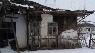 Una din primele crisme tare vechi din Larga. Curaj.TV