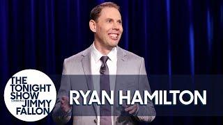 Ryan HamiltonStand-Up