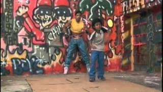 Video Street Dance Break Dance Breakin' 2 Electric Boogaloo Scene #3 download MP3, 3GP, MP4, WEBM, AVI, FLV Oktober 2017