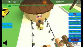 Waterpark toycon    Roblox indonesia  