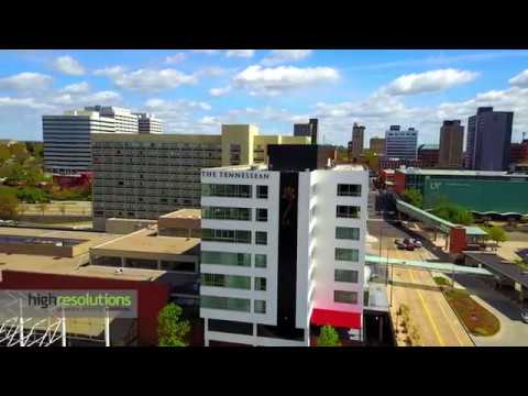 The Tennessean Hotel Project