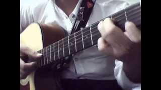 A LITLE LOVE - HƯỚNG DẪN GUITAR - TONE NAM NỮ