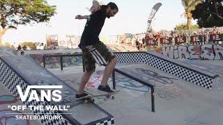 Vans Shop Riot 2015: Israel Skate Team Battle | Shop Riot | VANS