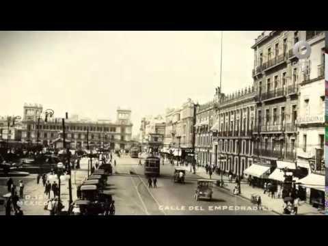 La Ciudad de México en el Tiempo: Xochimilco