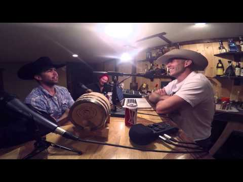 BMF Ranch Podcast: Ep 04  Special Guest Rob McElhenney