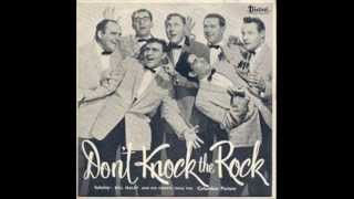 BILL HALEY AND HIS COMETS - DON